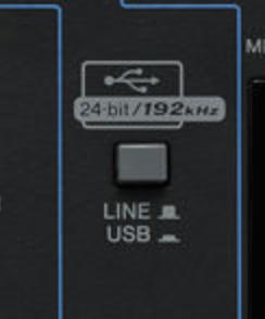 MG10Xu USB Input